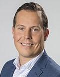 Linus Wallin, Regionchef Stockholm